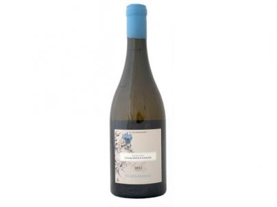 Vino Tissier Chardonnay Borgoña