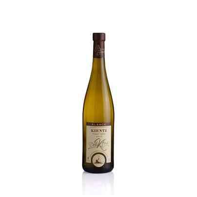 vino Alsacia pinot gris