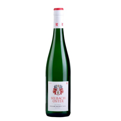 Selbach Oster riesling Alemania