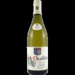 Lionel Bussy Chablis Borgoña blanco