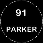 Puntos puntaciones guía Parker