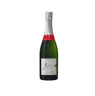 Champagne Brut Grand Cru Moineaux
