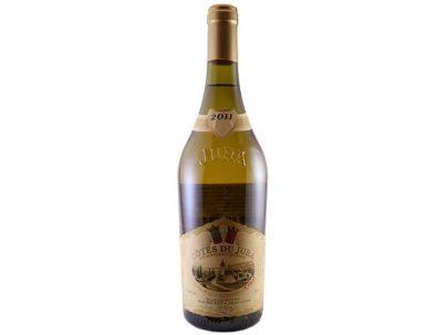 Jean Bourdy Jura vino blanco