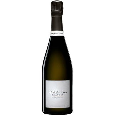 Champagne Lassaigne Colline Inspirée