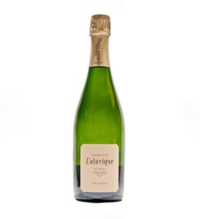 Champagne Leroux Atavique
