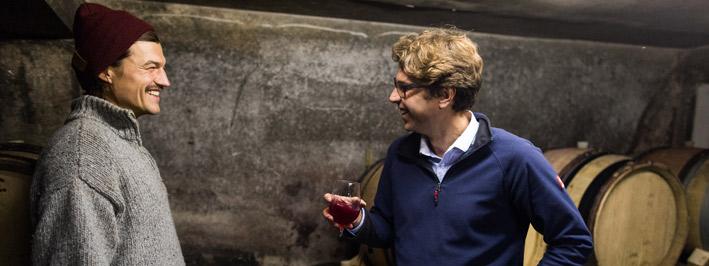 Wasenhaus Pinots Baden