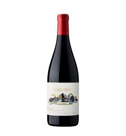 Vino Rioja Toloño Sandra Bravo