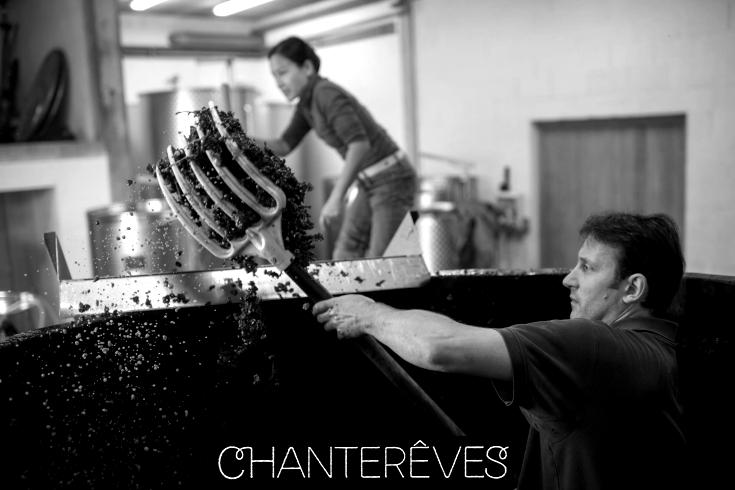 Chanterêves Borgoña
