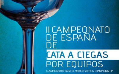 II Campeonato Cata a Ciegas