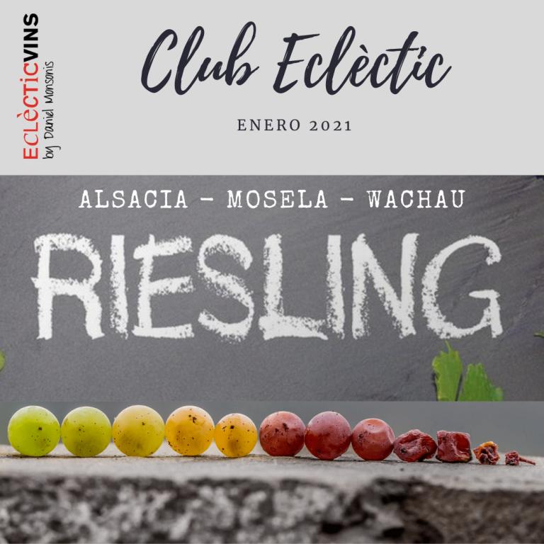 club vinos riesling