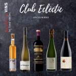 Club de Vinos Eclectic