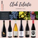 Club Eclèctic garnachas