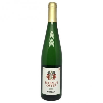 Selbach Riesling Auslese Mosela Rotlay