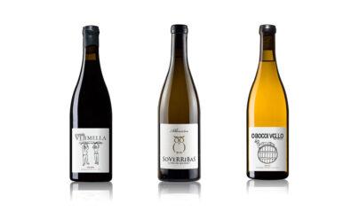 Nanclares selección Ecléctic Vins